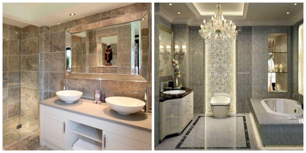 Diseño de baños pequeños- el rincon de tu hogar muy importante