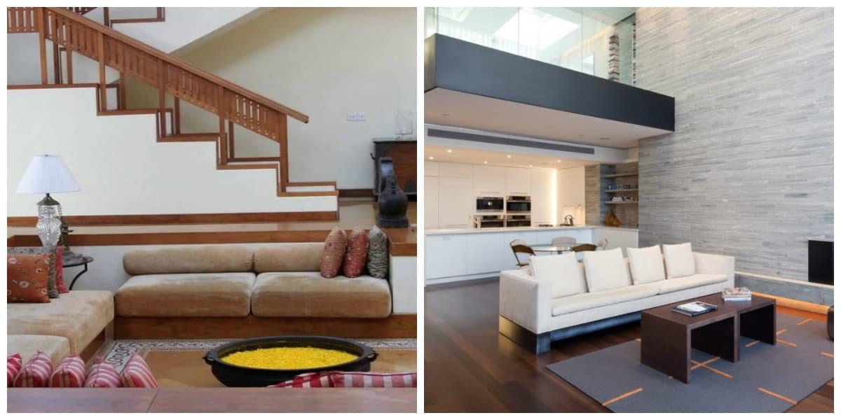 Diseño de casas 2018- todas las tendencias principale y modernas