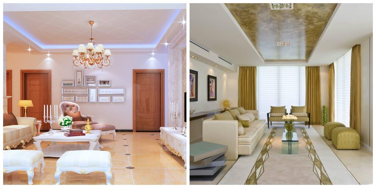Diseño de casas 2018- combinacion de colores monocromaticos