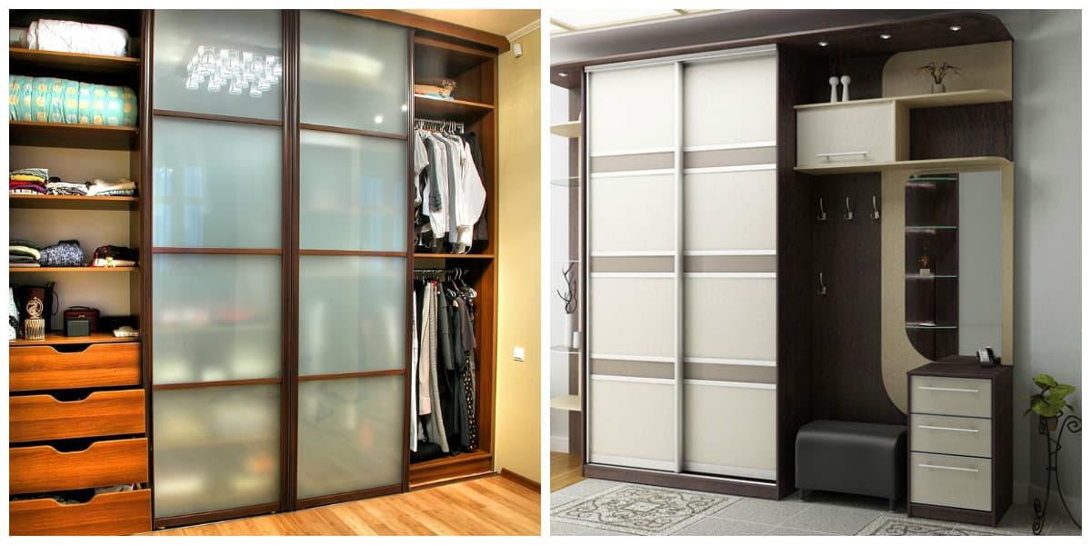 Diseño de gabinete- todas las tenencias principales en uso