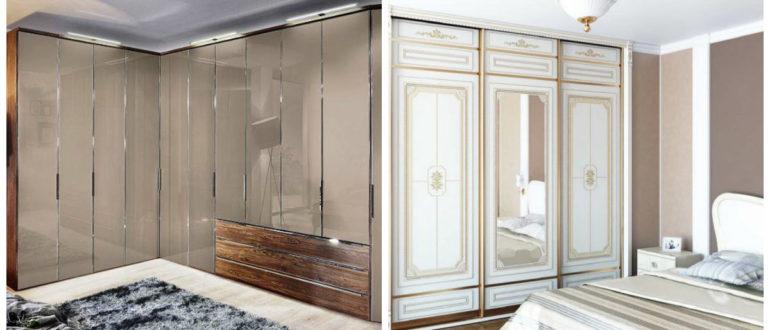 Diseño de gabinete- ideas y soluciones creativas en tu dormitorio