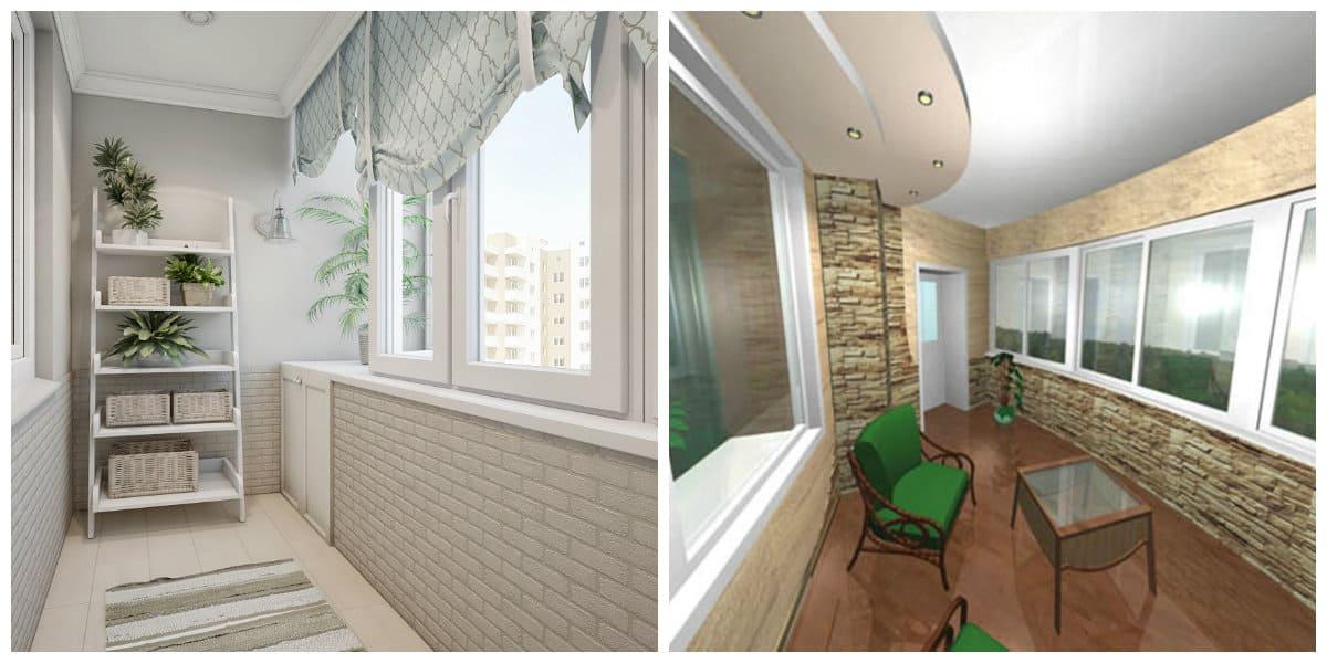 Diseño de terrazas- tosad las tendencias principales en uso