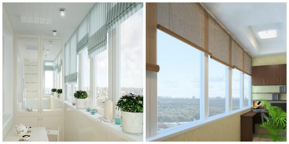 Diseño de terrazas- grandes ventanas sirven de lugar para las flores