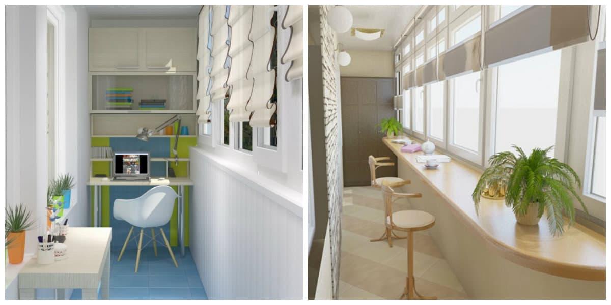 Diseño de terrazas- colocacion correcta de algunos muebles modernos