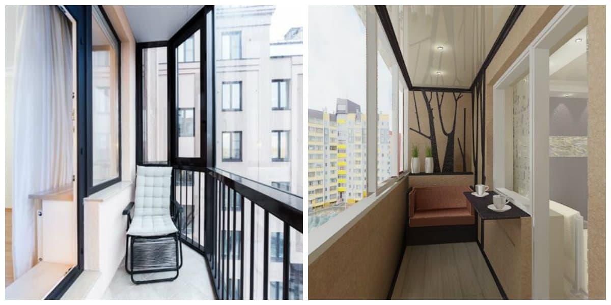 Diseño de terrazas- texturas y acabados modernos para la terraza