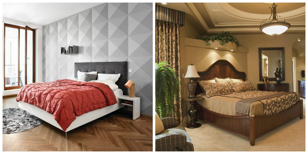 Interiores de dormitorios modernos 8 ideas en tendencia - Tendencias dormitorio 2018 ...