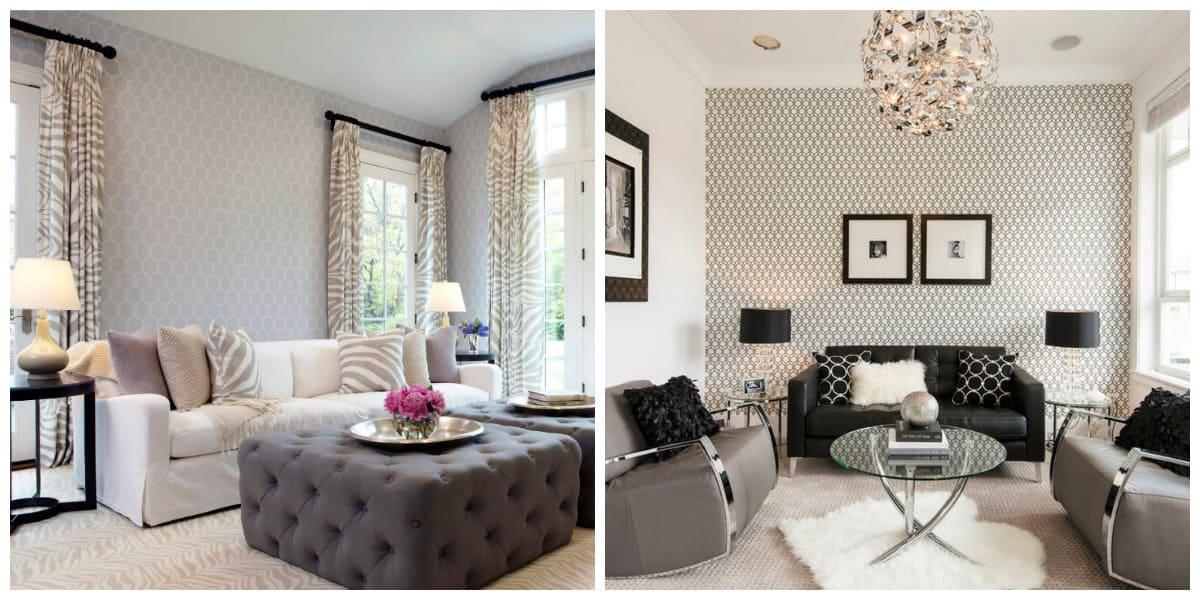 Fondos de pantalla modernos- texturas muy de moda para tu habitacion