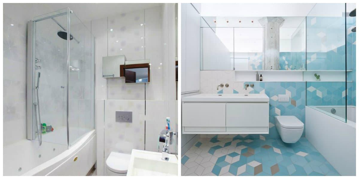 Ideas de baños- mejores ideas y sogerencias principales