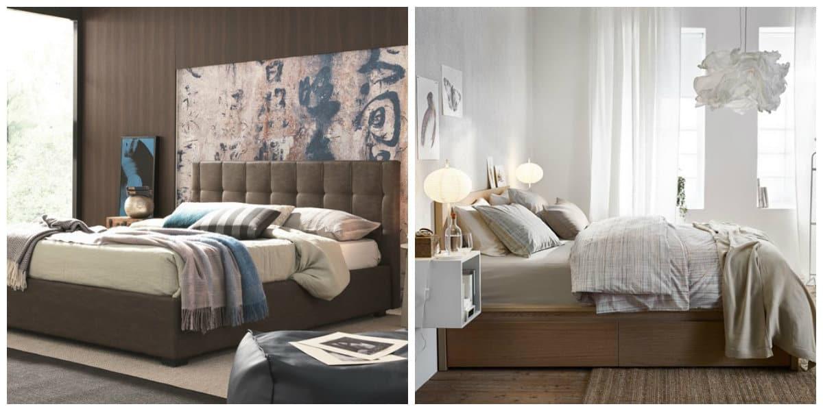 Ideas de dormitorios- principales corrientes que se vuelven de moda muy a menudo