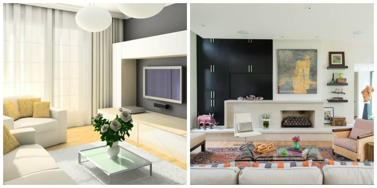 Modelos de salas modernas ideas y trazos del dise o perfecto for Modelos de salas modernas