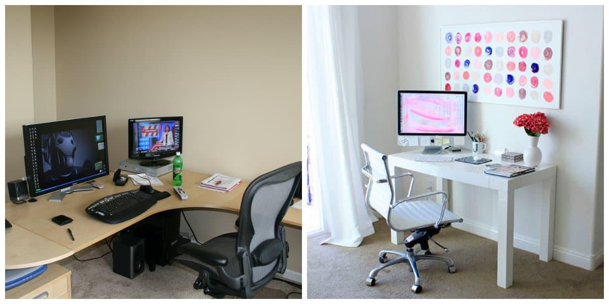 Oficinas modernas- introduccion de la naturaleza en el disno