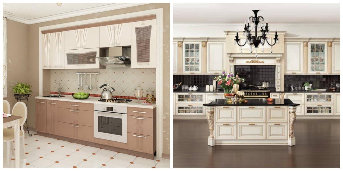 Vistoso Bq Puertas De La Cocina De Roble Shaker Motivo - Ideas de ...