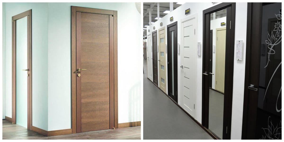 Puertas de interior 2018 10 tendencias fant sticas para hogar for Ver puertas de interior
