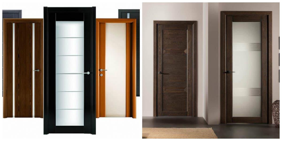 Puertas de interior 2020- mejores ideas para las puertas de casa