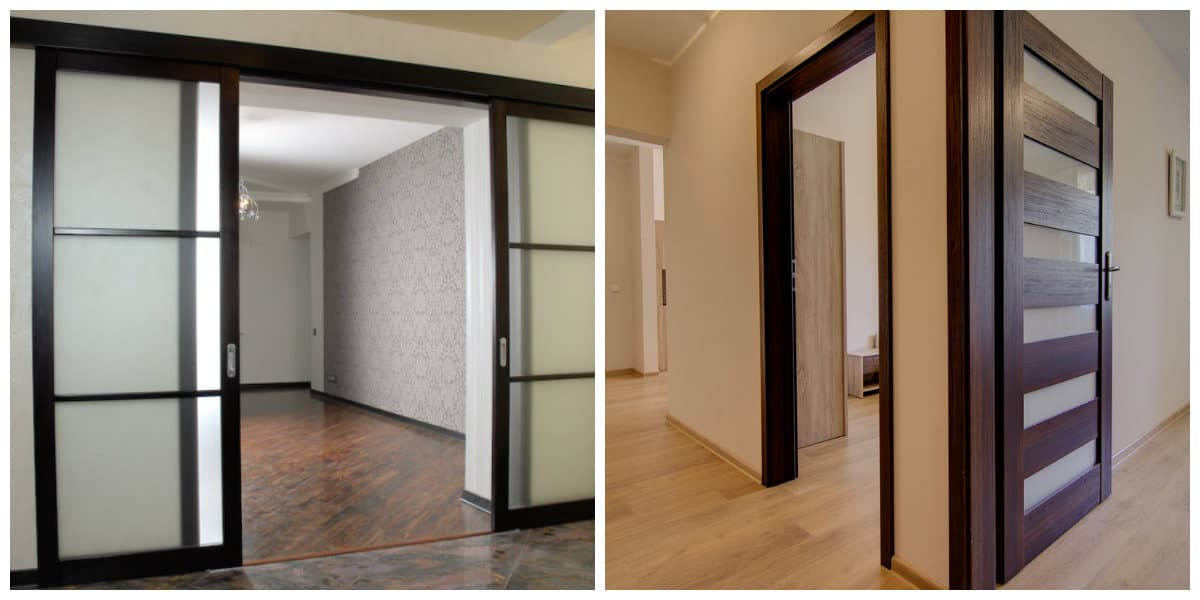 Puertas de interior 2020- puertas de diferentes tamanos para varias habitaciones