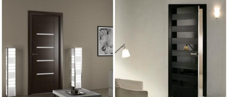 Puertas de interior 2018- color blanco para las habitaciones de adultos