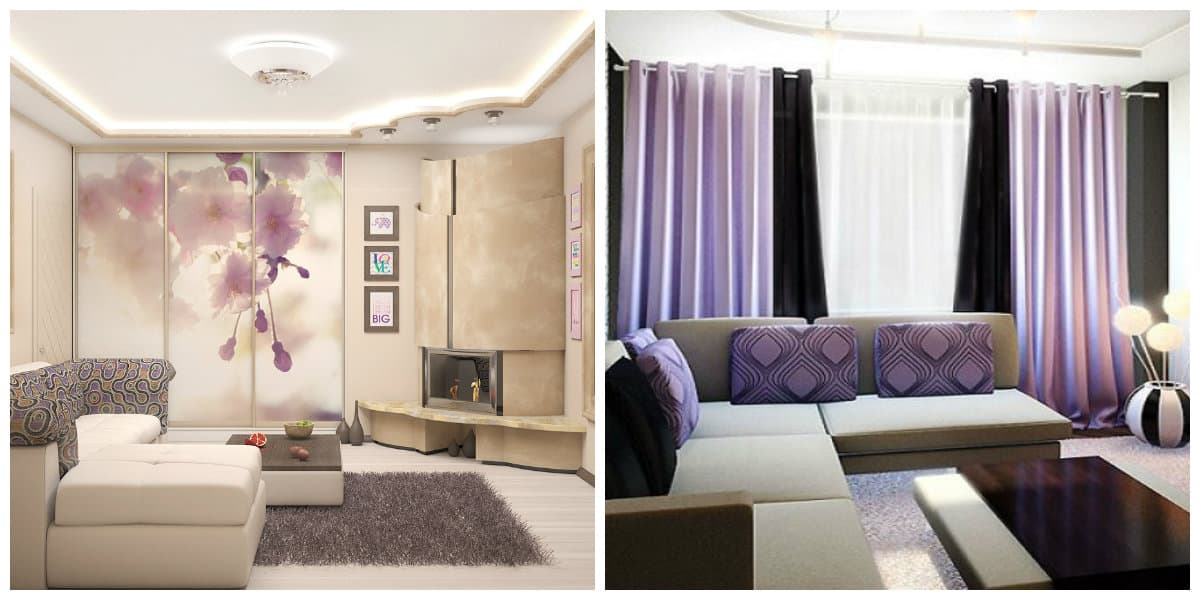 Tendencias decoración 2020- aplicacion de diferentes muebles modernos