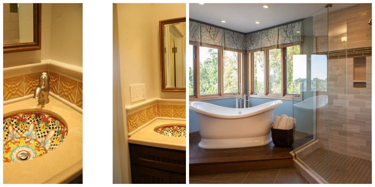 Baño en italiano una variedad amplia de muebles de bano