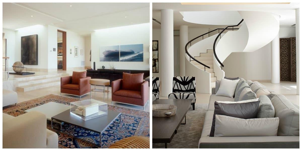 Casas estilo moderno- representamos todas las tendencias principales