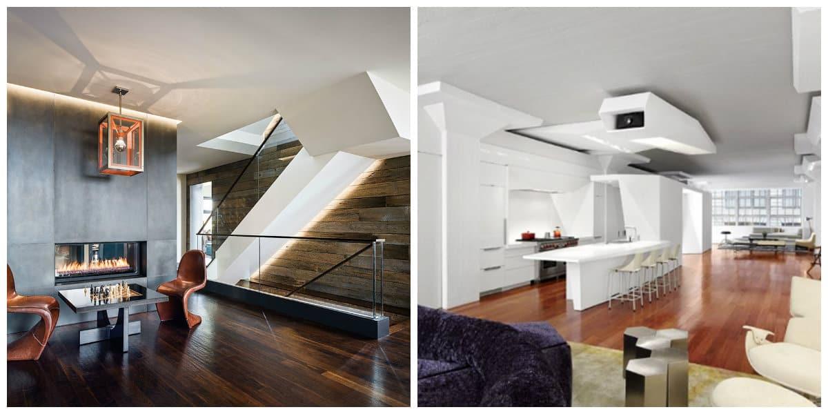 Casas estilo moderno- algunas ideas para tu casa de estilo moderno