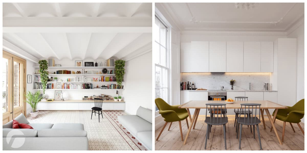 Casas nordicas- decoracion al estilo escandinavo para ti