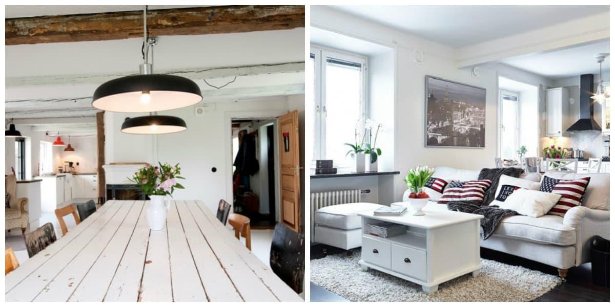 Casas nordicas- ideas brillantes para convertir tu casa en una escandinava