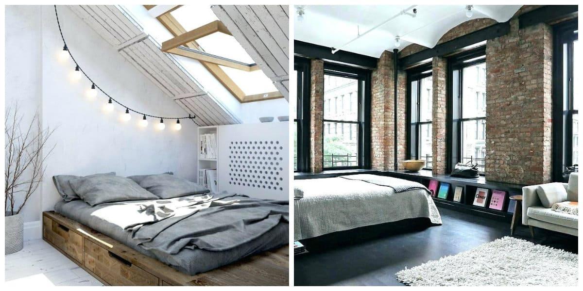 Decoracion de loft- estiloo atico que esta muy preferible entre los que siguen la moda