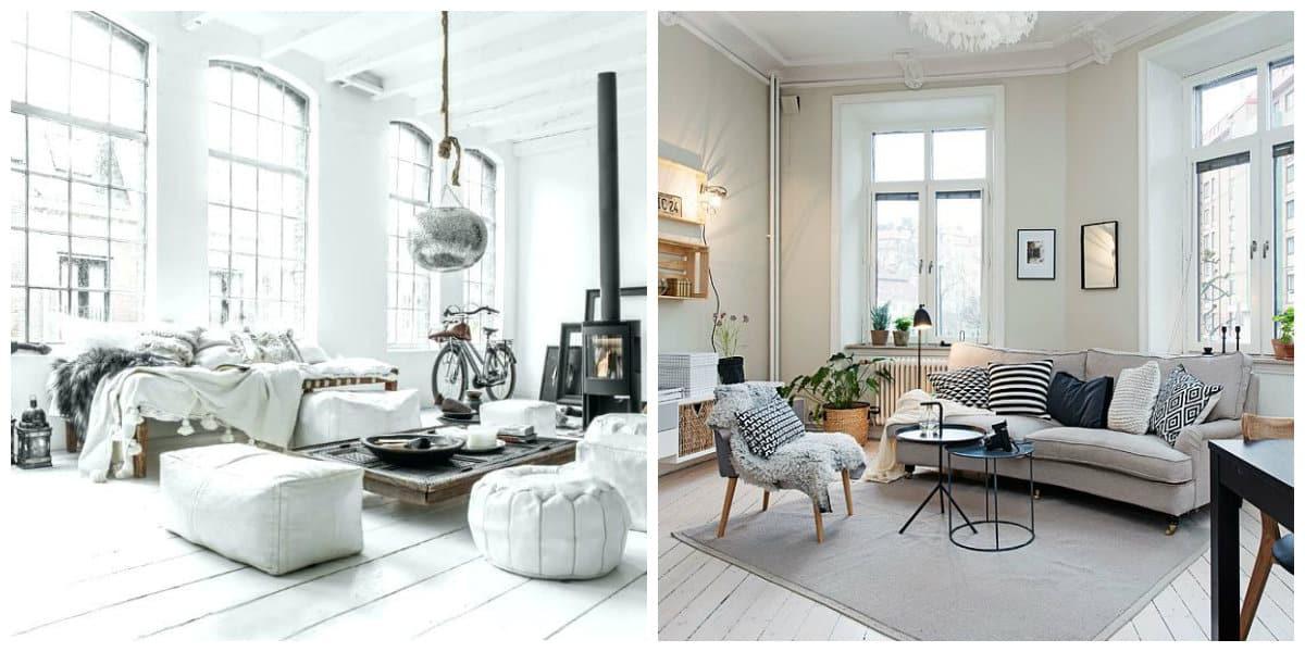 Decoracion escandinava- como amueblar tu casa en estilo nordico