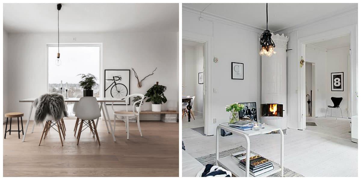 Decoracion estilo nordico- todas las tendencias modernas e singulares