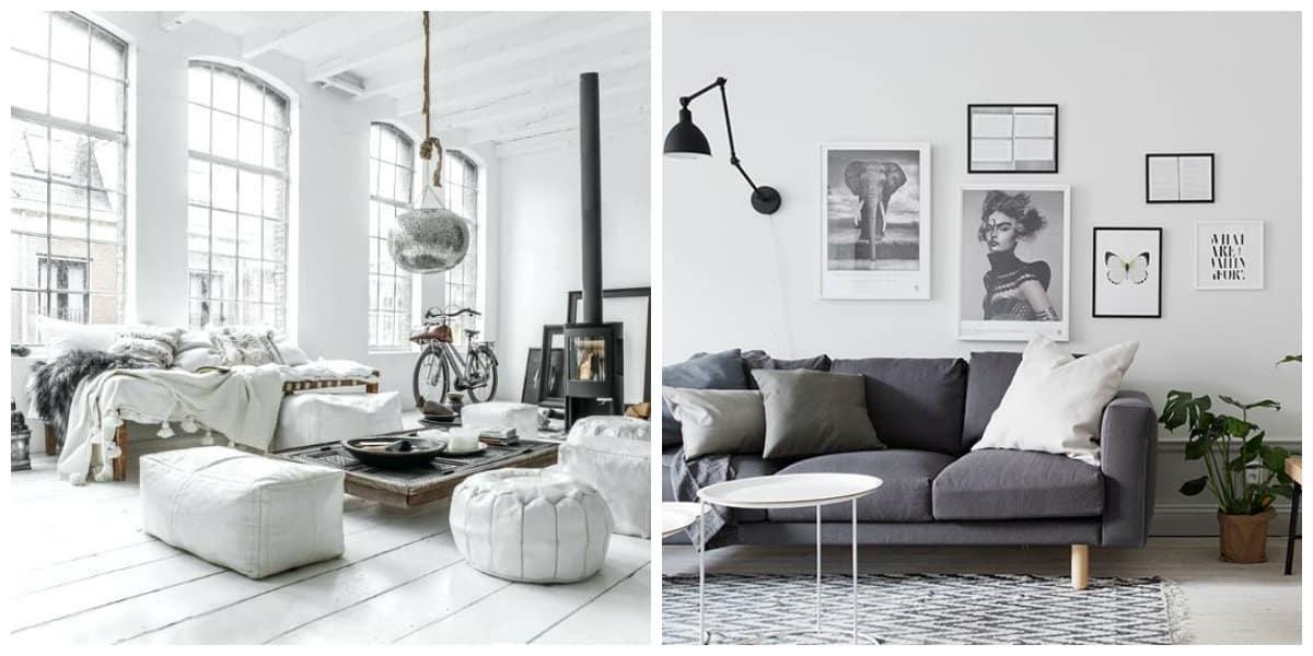 Decoracion estilo nordico- algunas imagenes para tener en cuenta en cuanto a la moda