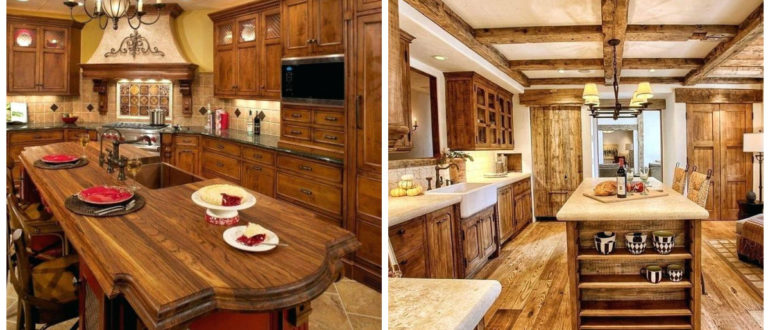 Decoracion italiana- ideas para realizar en tu hogar moderna