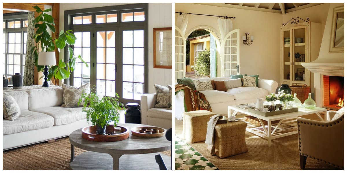 Decoracion rustica- como crear un diseno de tu casa de moda