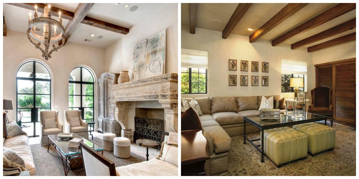 Decoracion rustica de interiores- todas las tendencias principales