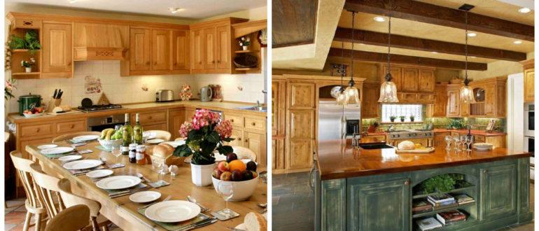 Decoracion rustica de interiores- los muebles que decoran tu casa