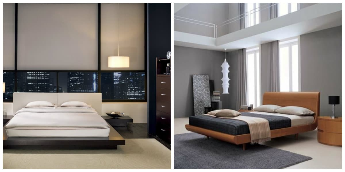 Diseño de dormitorios modernos- todas las tendencias de moda