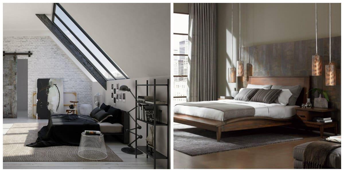 Diseño de dormitorios modernos: Desde alta tecnología hasta minimalismo