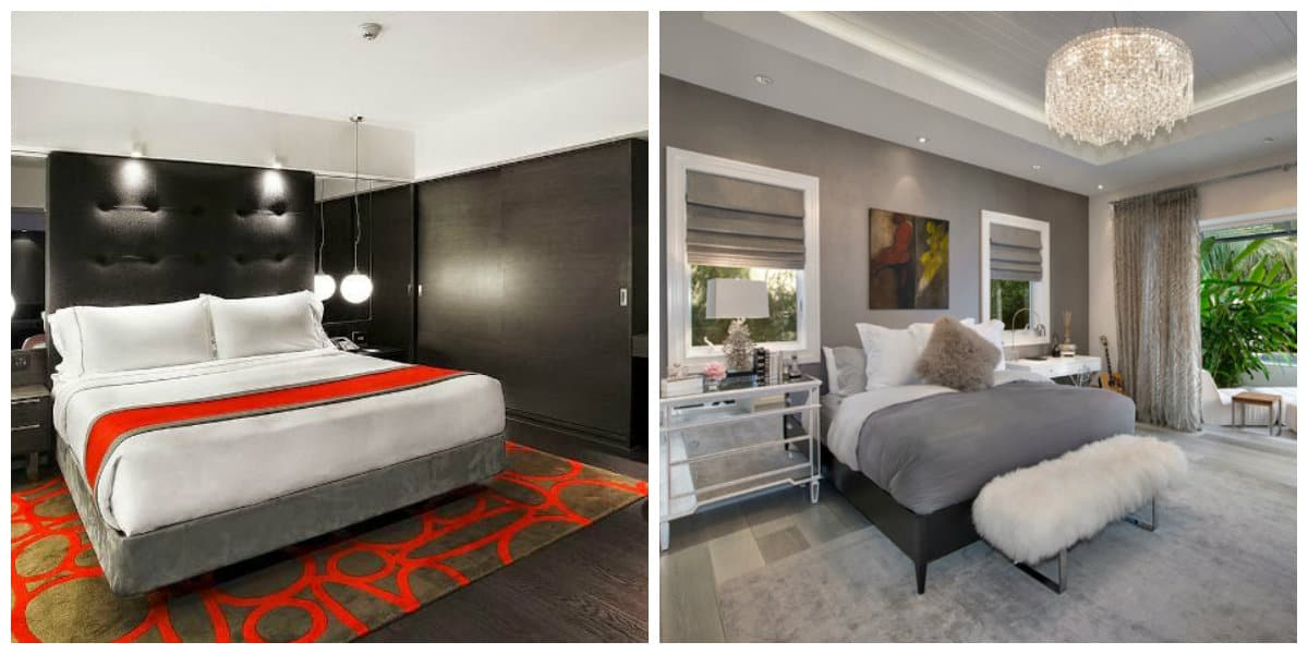 Diseño de dormitorios modernos- ideas para tu dormitori de moda