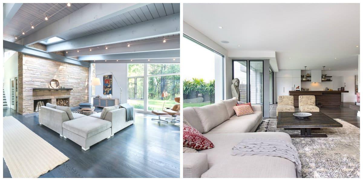 Como decorar una casa moderna como decorar una casa for Ideas para decorar la casa moderna