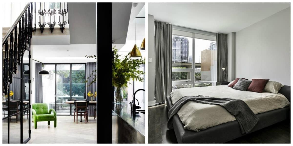Diseños de casas modernas- prestar mucha atencion a las tendencias naturales