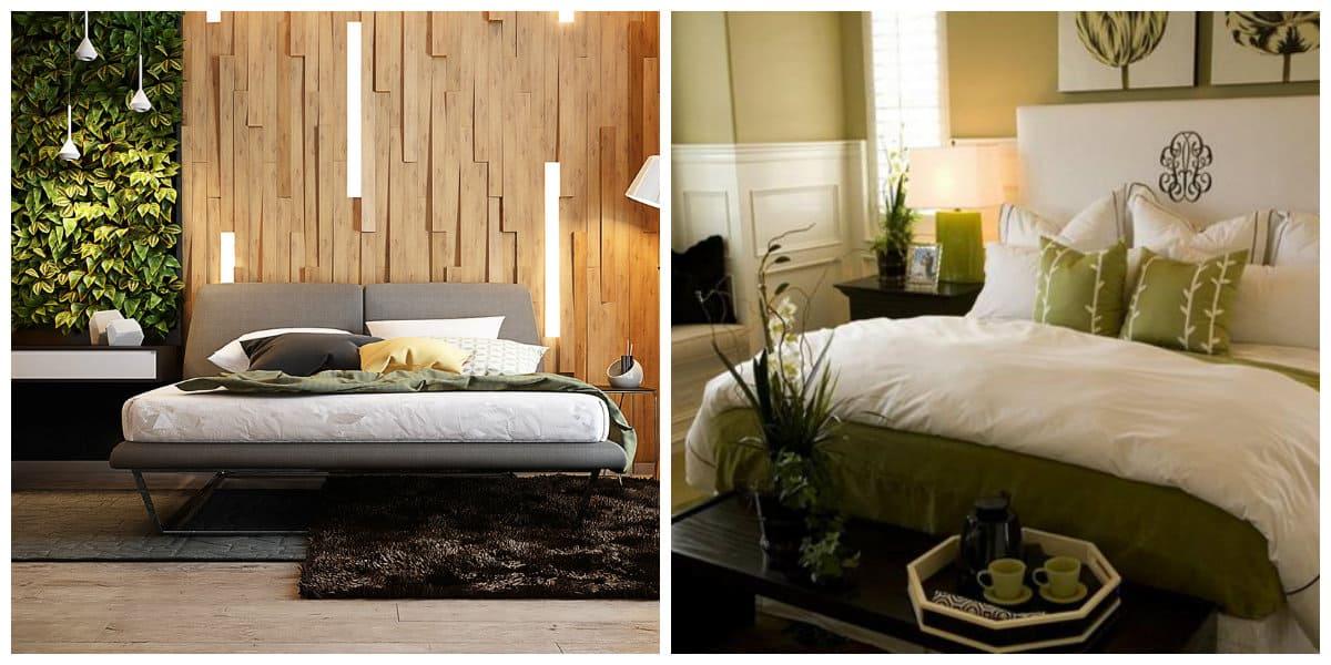 Dormitorios estilo moderno: Diseños de dormitorios creativos y elegantes