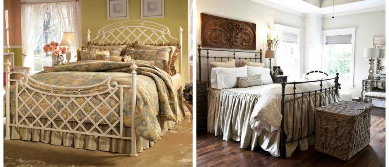 Dormitorios rusticos- decoracon de las habitaciones al estilo rustico