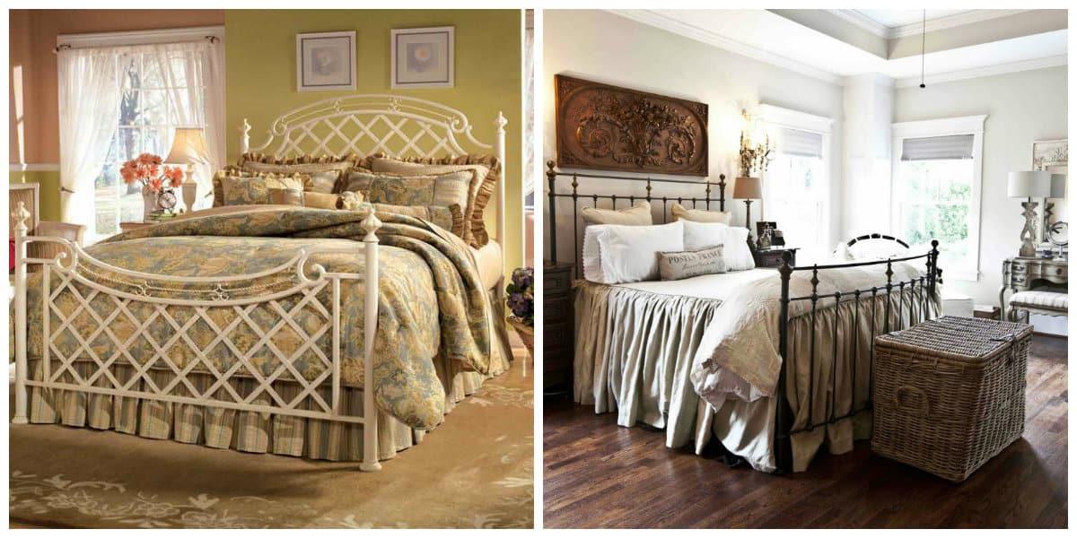 Dormitorios rusticos estilo e interior americanos en sus for Diseno de hogares a gas