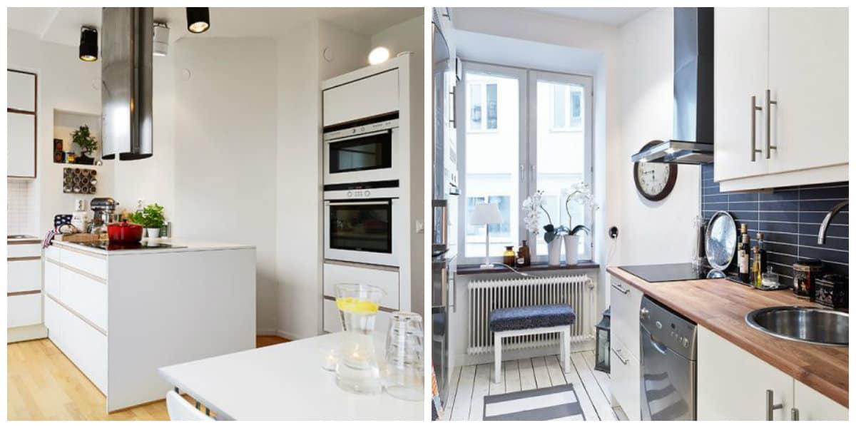 Estilo escandinavo- cocinas escandinavas para que te gusten con todo el corazon