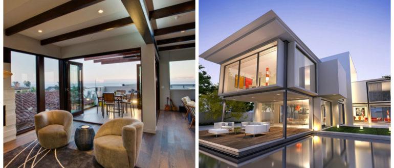 Estilo high tech interiores- como amueblar tu casa