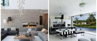 Estilos de casas modernas- ideas e imagenes para ayudarte en tu diseno