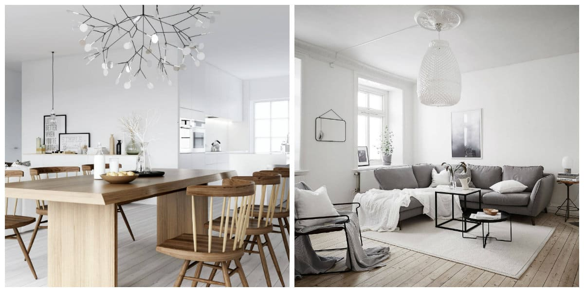 Lamparas estilo escandinavo- tendencias principales para tu apartamento moderno