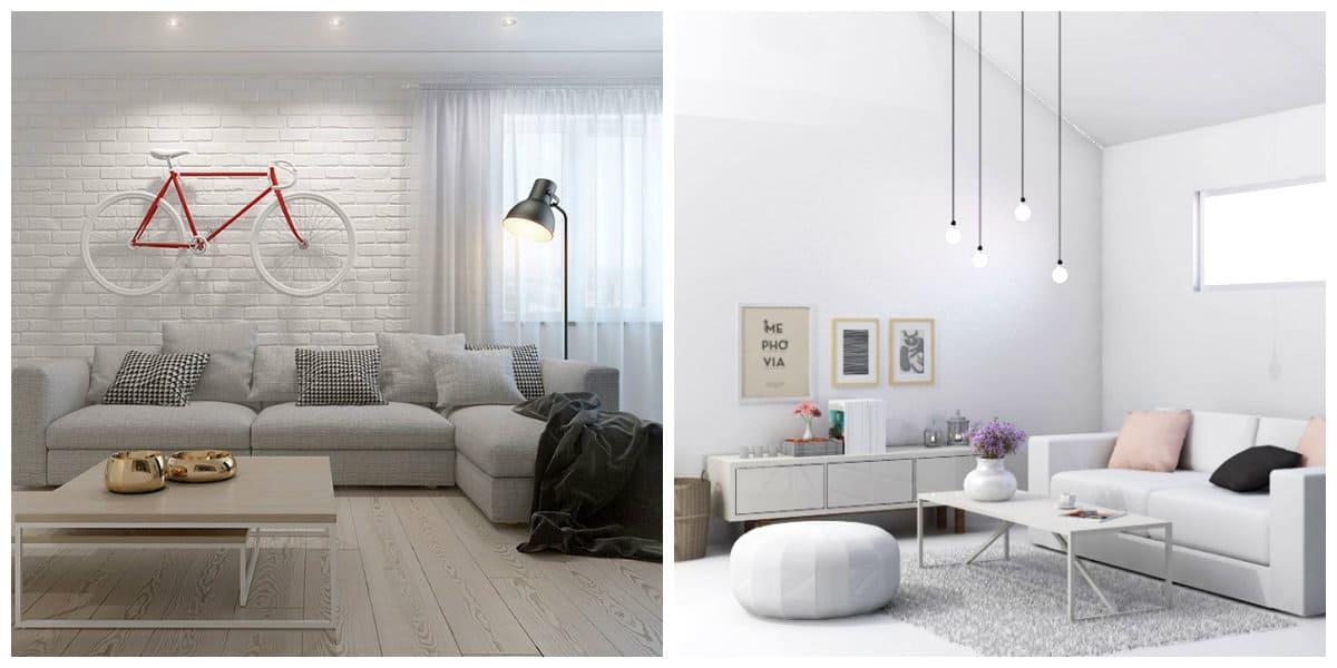 Lamparas estilo escandinavo- algunas tendencias principales de moda