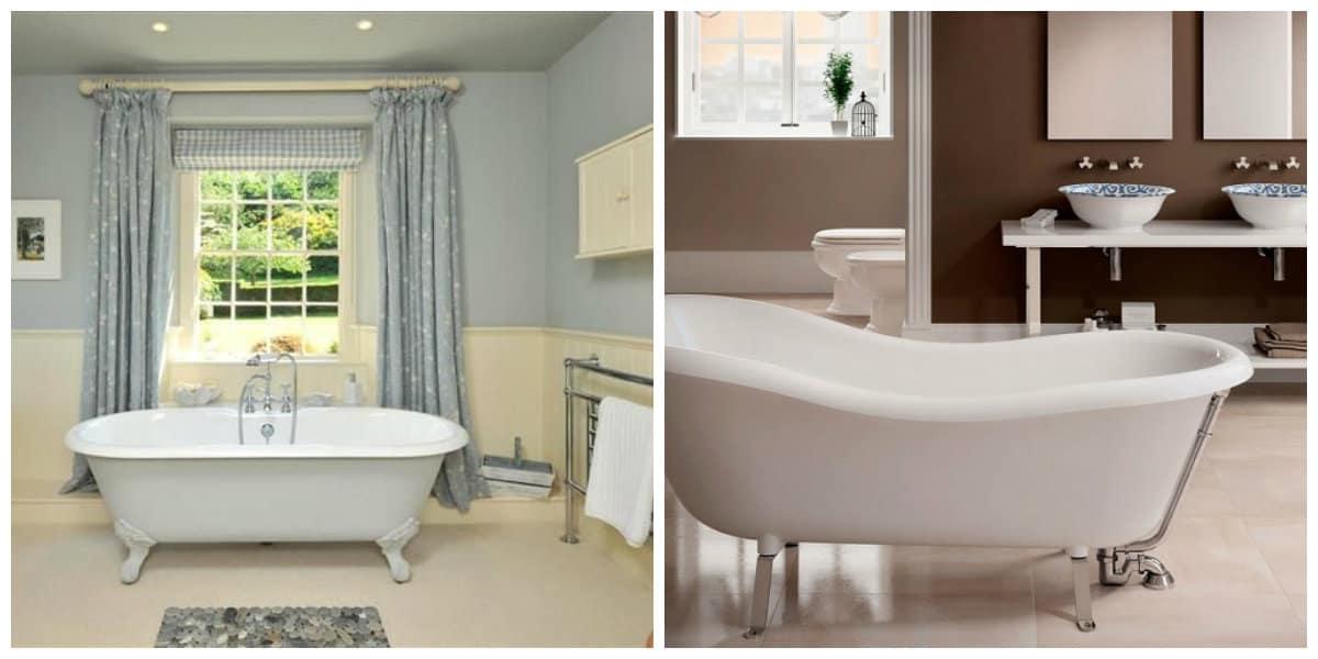 Baños el corte ingles- espacios y colores de moda