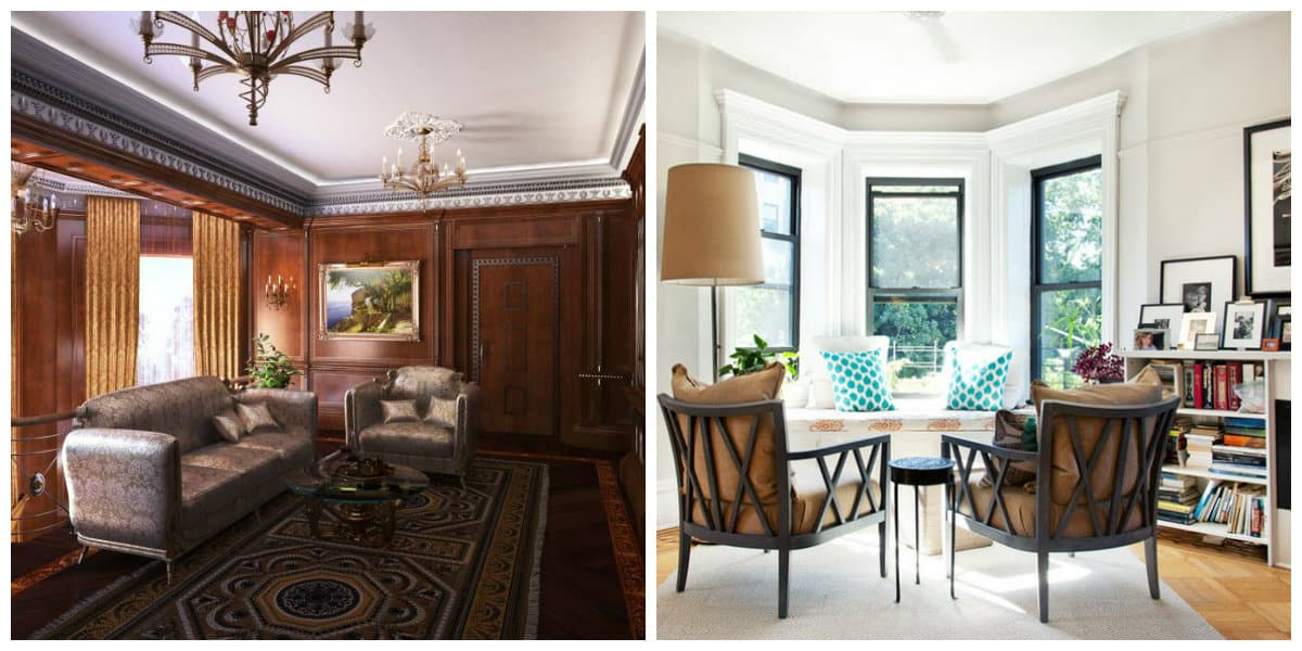 Casa estilo ingles- interiores de moda