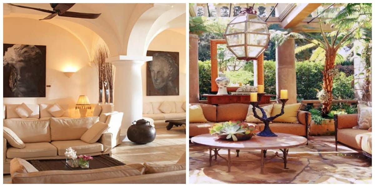 Casas estilo italiano0 caracteristicas generales